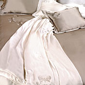 Luxury Silk Throws - Butterfly Collection