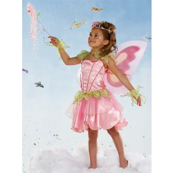 Butterfly Fairy Child Costume - 2/4