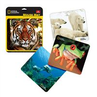 National Geographic Mouse Pads