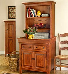 Medium Conestoga Cupboard