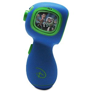 Disney Toy Story Flix Jr. Video Camera
