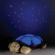 The Constellation Projecting Turtle Night Light.