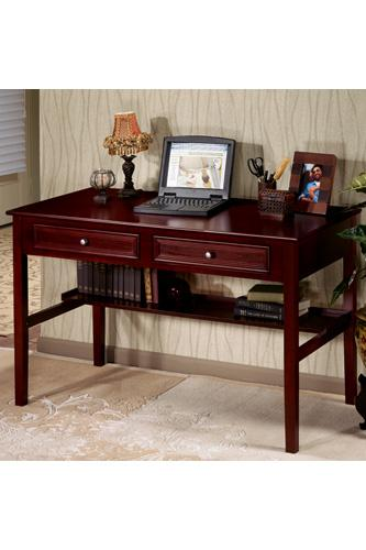OXFORD STANDARD WRITING DESK