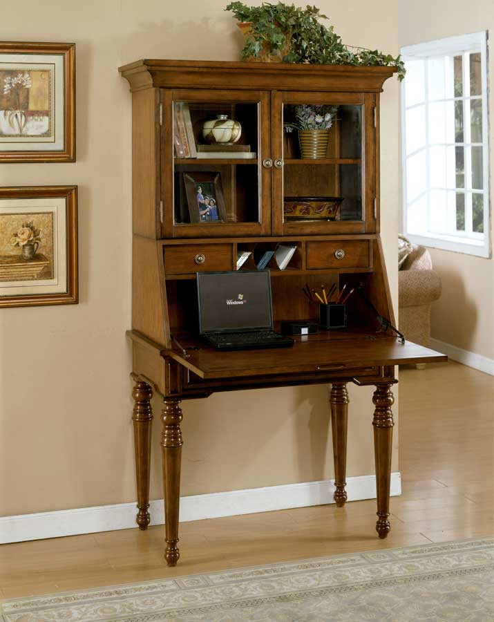 Delaware Secretary Desk-Signature Home
